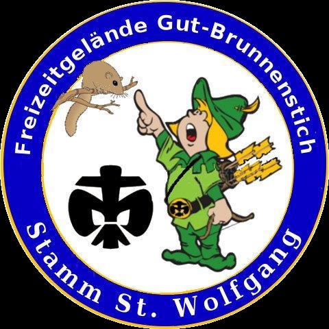 Gut Brunnenstich - DPSG St. Wolfgang